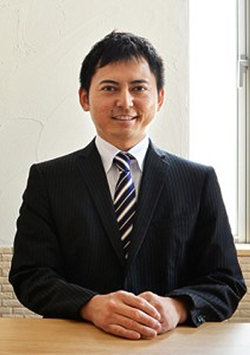 代表取締役社長 大澤 仁志